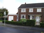 semi detached property in Revesby Avenue...