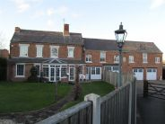 Detached house for sale in Park Place, Worksop...
