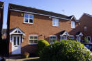 2 bed Terraced home to rent in Mill Close, Wolston, CV8