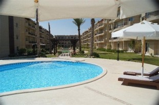 new Apartment in South Sinai...