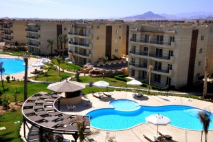 new Studio apartment for sale in South Sinai...