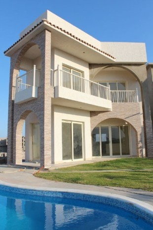5 bedroom new development for sale in South Sinai...
