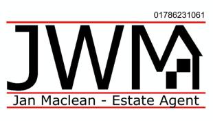 JWM Estate Agents, Stirlingbranch details