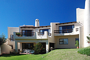 Eastern Cape property