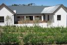 4 bed home in Western Cape...