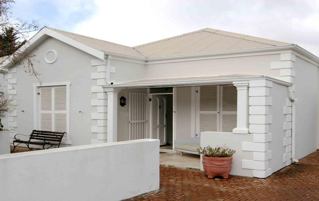 Cluster House for sale in Western Cape, Franschhoek