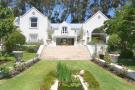 Cluster House in Western Cape, Franschhoek