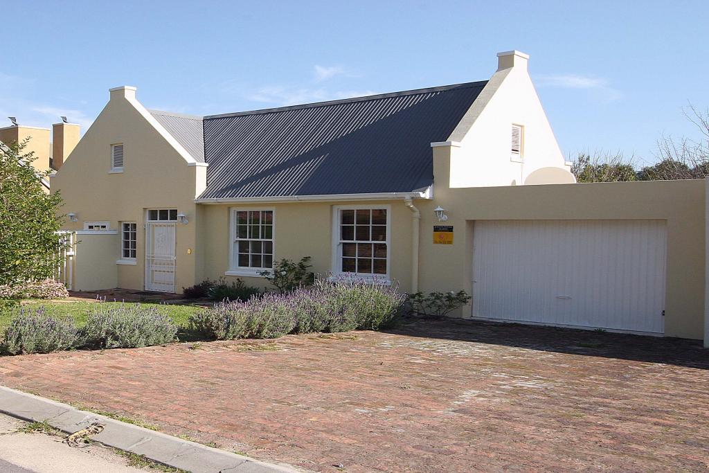 2 bed home in Western Cape, Franschhoek