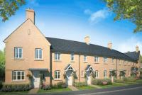 3 bed new house for sale in Old Farm Way, Crossways...