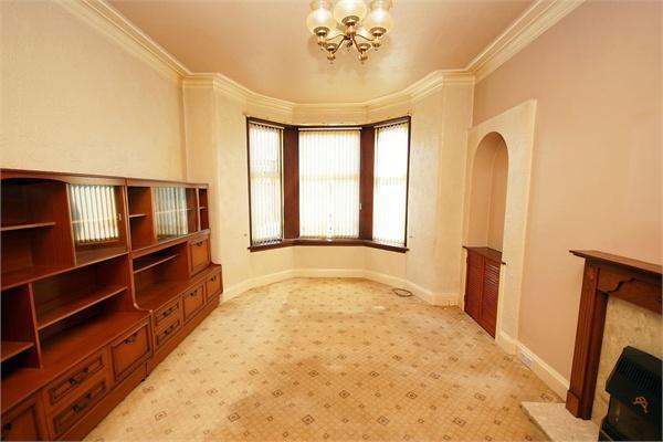 1 bedroom flat for sale in 11 barbadoes road kilmarnock for Living room kilmarnock