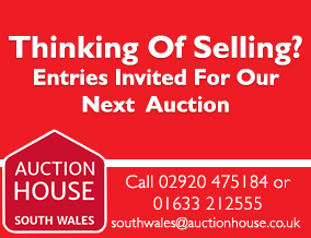 Get brand editions for Auction House, South Wales