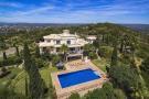 5 bed Villa in Santa Barbara de Nexe...