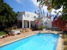 4 bedroom Villa in Estoi, Algarve, Portugal