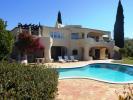 4 bedroom Villa for sale in Santa Barbara de Nexe...