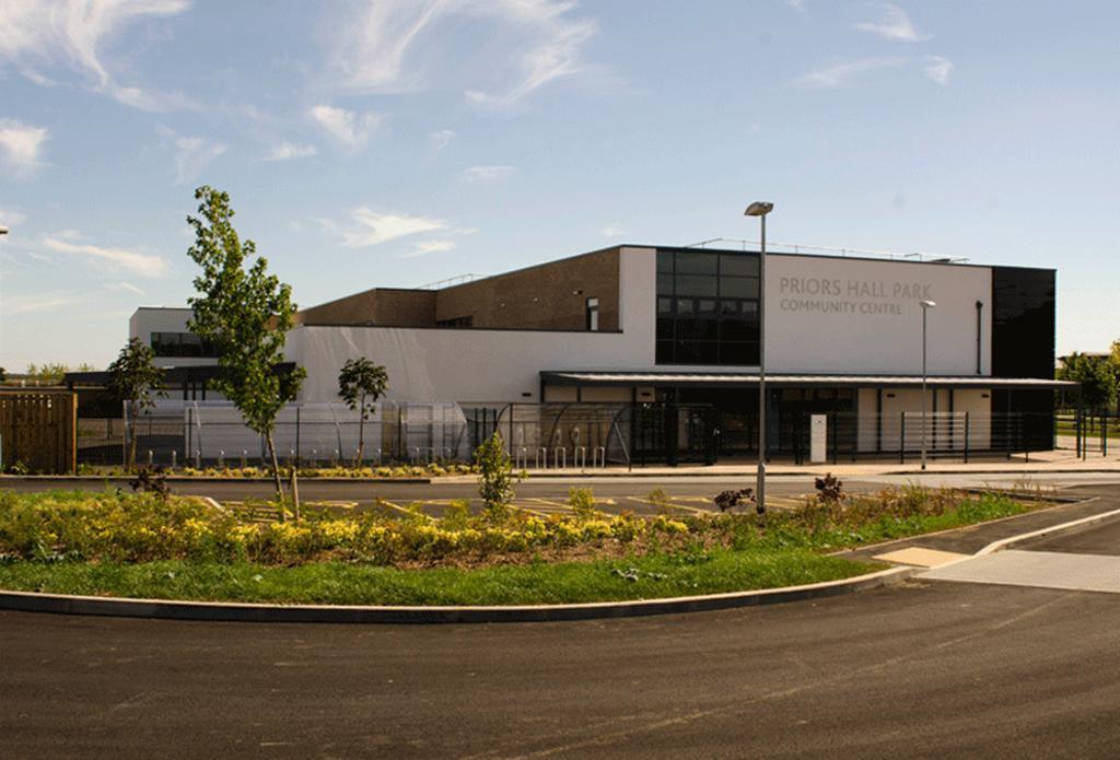 Priors Hall School