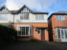 semi detached home for sale in Fox Hollies Road...