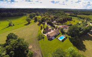 property for sale in Aquitaine, Dordogne, St-Privat-des-Pr�s