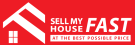 SELL MY HOUSE FAST, National branch logo