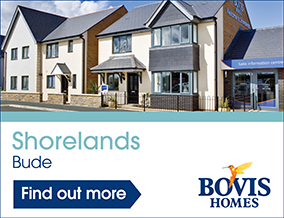 Get brand editions for Bovis Homes South West, Shorelands