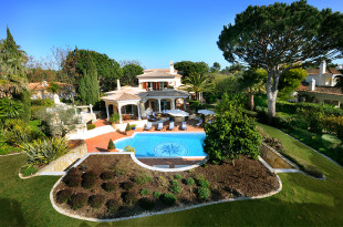 Villa in Algarve, Quinta Do Lago