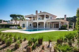 Villa in Algarve, Quinta Do Lago
