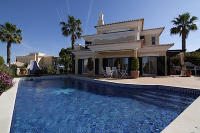 Detached property for sale in Algarve, Vale de Lobo