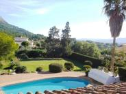 Detached Villa for sale in Valencia, Alicante, Javea