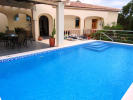 Detached Villa for sale in Parcent, Alicante...