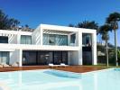 new development in Benissa, Alicante...