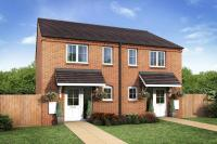 2 bedroom new home for sale in Friday Furlong...