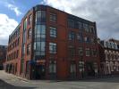 property for sale in 8 Caroline Court, Caroline Street, Jewellery Quarter, Birmingham, B3 1UF