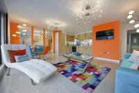 2 bed new Apartment in Geoffrey Watling Way...