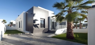 3 bedroom new property in Valencia, Alicante...