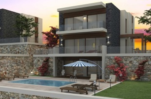 5 bedroom Villa for sale in Mugla, Bodrum, Bodrum