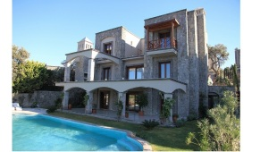 4 bed house for sale in Mugla, Bodrum...