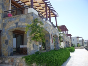 new development for sale in Mugla, Bodrum, Yalikavak