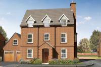 5 bedroom new property for sale in Thame Park Road, Thame...