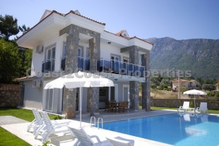 3 bed Villa for sale in Mugla, Fethiye, Ovacik