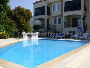 3 bed Apartment for sale in Ovacik, Fethiye, Mugla