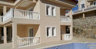 Üzümlü new development for sale