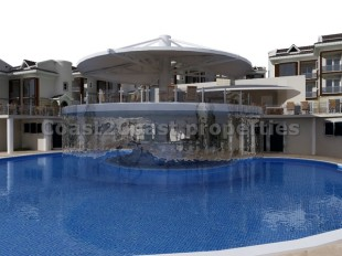 Mugla new Apartment for sale