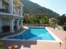 5 bed Villa for sale in Mugla, Fethiye, Üzümlü