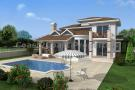 new development in Kemer, Fethiye, Mugla