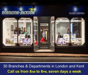 Robinson Jackson, Bexleybranch details