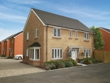 Bellway Homes Ltd, Coming Soon - Guardians Gate