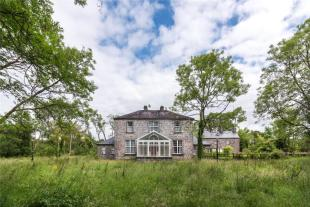 Detached house for sale in Kedagh Park House...