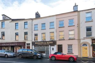 4 bed Apartment in Main Street, Boyle...