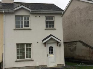 2 bedroom semi detached property for sale in 1 College Court, Boyle...