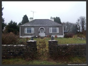 Bungalow for sale in Roscommon, Strokestown