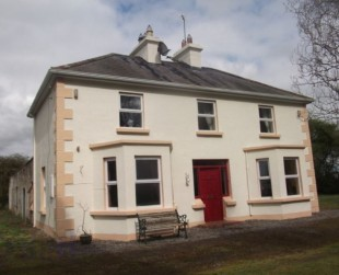 Detached home for sale in Roscommon, Tulsk